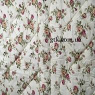 Одеяло шерстяное двуспальное (019230)