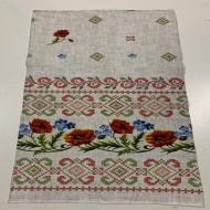 Полотенце кухонное вафельное 35х70 (035006)