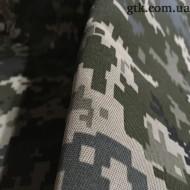 Ткань камуфляжная эконом (070204)