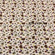Фланель белоземельная, детская ш.180 (030671)