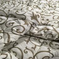 Одеяло шерстяное двуспальное (019227)