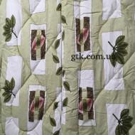 Одеяло шерстяное полуторное (019197)