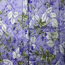 Одеяло ватное полуторное (019199)