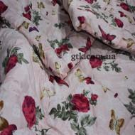 Одеяло ватное двуспальное (019235)