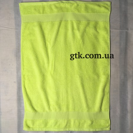 Полотенце махровое 40х70 (027269)