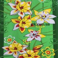 Ткань полотенечная вафельная набивная 45 (050528)